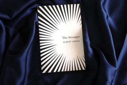 The Stranger by Albert Camus #thestranger #mersault #albertcamus #bookedfor100 #100bookstoread #top100bookstoread booked for 100 #blogaboutbooks #bookreview