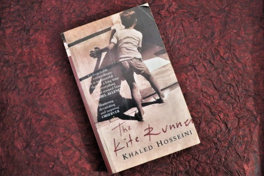 The Kite Runner, Khalid Hosseini, #kiterunner #khalidhosseini #bookedfor100 #topbookstoread